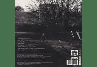 Davos - My Pleasure Garden  - (CD)