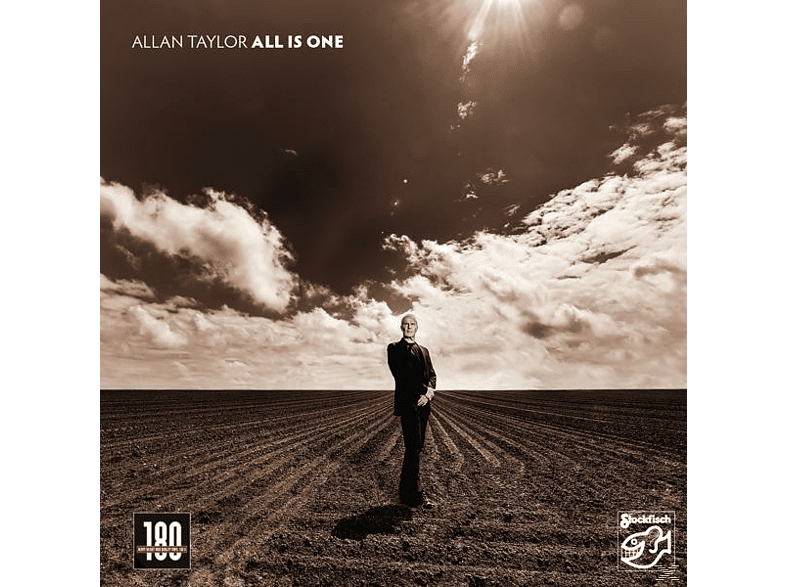 Allan Taylor - All Is One [Vinyl]