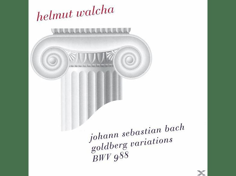 Helmut Walcha - Goldberg-Variationen [CD]