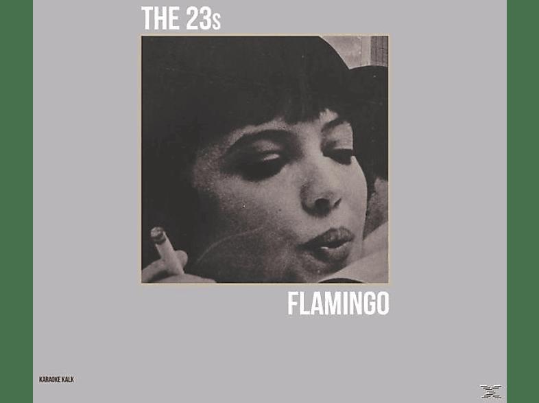 23s - Flamingo [LP + Download]