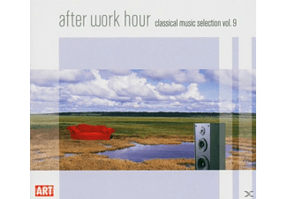 VARIOUS - After Work Hour/Classical 9 - (CD)