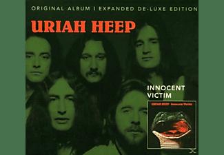 Uriah Heep - Innocent Victim  - (CD)