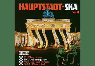 VARIOUS - Hauptstadt-Ska Vol. 22  - (CD)