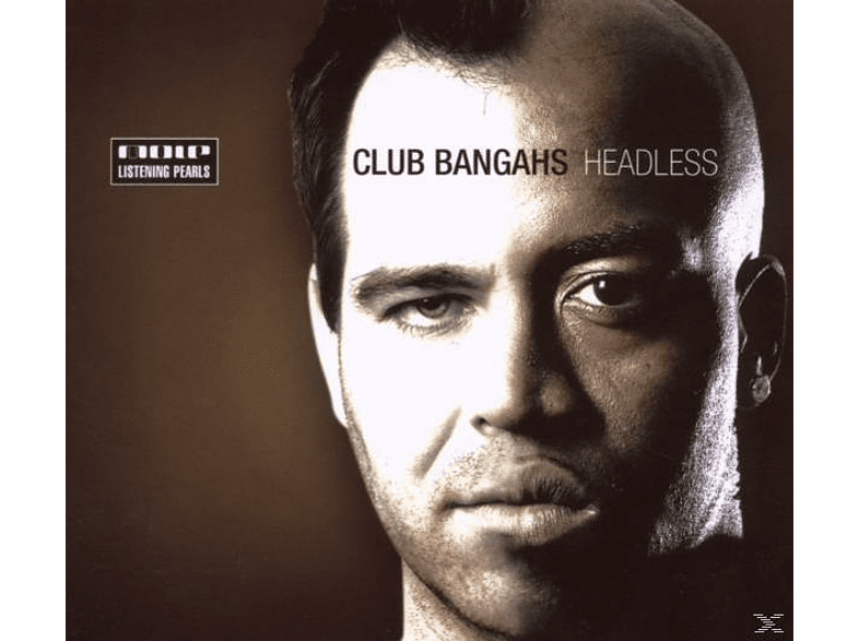 Club Bangahs - Headless [CD]