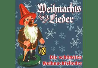 VARIOUS - Weihnachtslieder(Schönst.Heimatl.Weihnachtslieder)  - (CD)