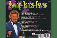 His Boogie Boys - Swing-Dance-Fever [CD]