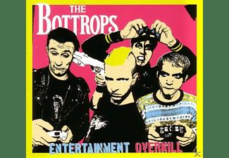 The Bottrops - Entertainment Overkill  - (CD)