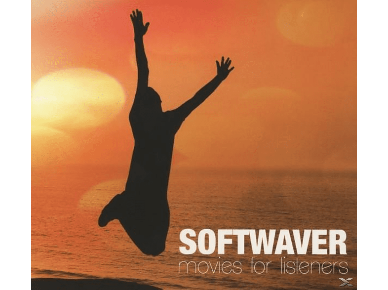 Softwaver - Movies For Listeners [CD]