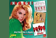 Ann-margret - And Here She Is Again [CD]