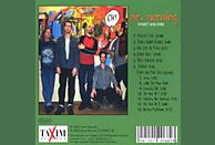 MR.MORNING - Furry & Fine [CD]