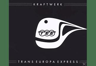 Kraftwerk - Trans Europa Express (Remaster)  - (CD)