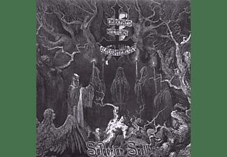 Darkened Nocturn Slaughtercult - Saldorian Spell  - (CD)