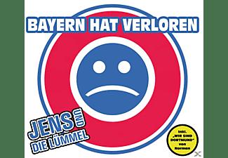 Jens Und Die Lümmel - Bayern Hat Verloren  - (5 Zoll Single CD (2-Track))