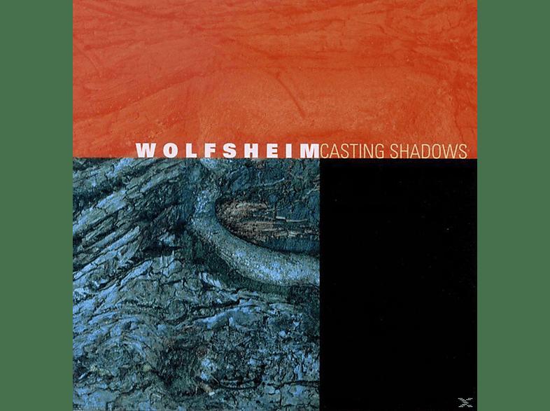 Wolfsheim - Casting Shadows [CD]