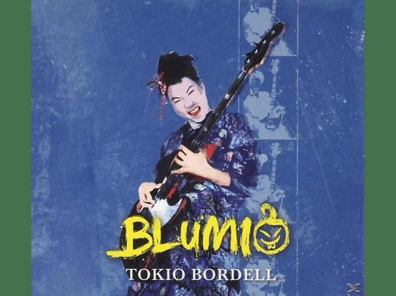 Blumio - Tokio Bordell [CD]
