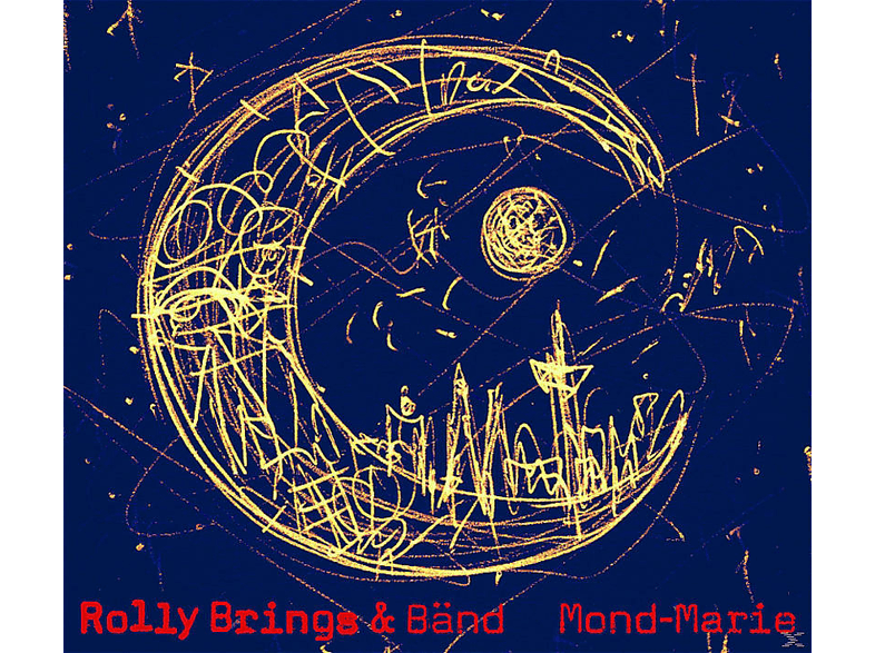 The Band - Mond-Marie [CD]