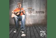 David Munyon - Big Shoes [CD]