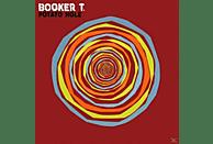 BOOKER T. Jones - Potato Hole [CD]