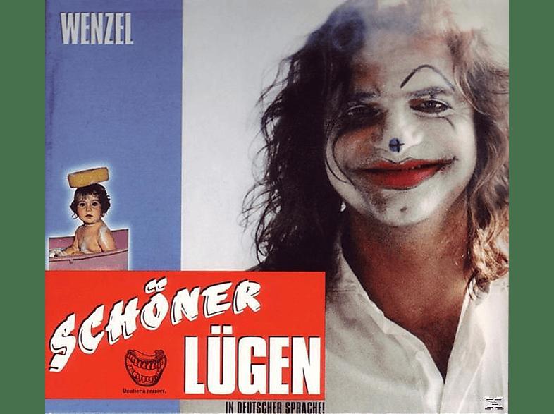 Hans Wenzel - Schöner Lügen [CD]