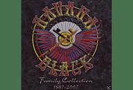 Havana Black - Family Collection (1987 - 2007) [CD]