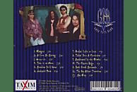Cole Band Tate - Junkyard Moon [CD]