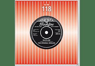 VARIOUS - Backline Vol.118  - (CD)