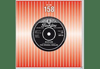 VARIOUS - Backline Vol.158  - (CD)