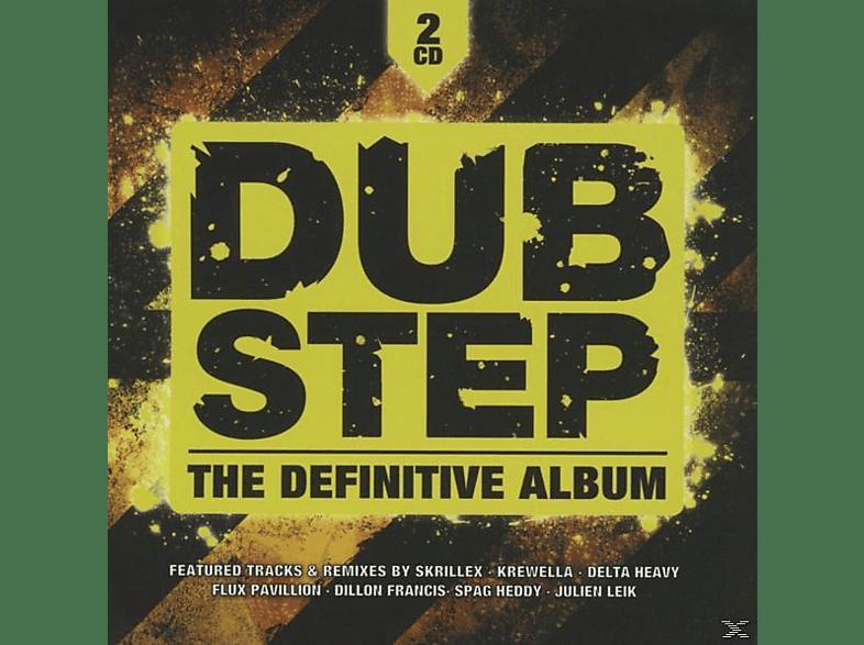 VARIOUS - Dub Step [CD]