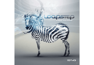 Loopstep - Coded Patterns  - (CD)
