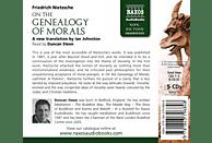 Duncan Steen - The Genealogy of Morals - (CD)