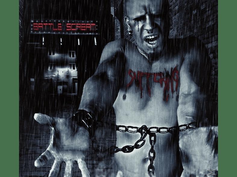 Battle Scream - Suffering [CD]