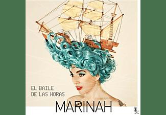 Marinah - El Baile De Las Horas  - (CD)