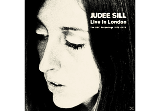 Judee Sill - Live In London  - (Vinyl)