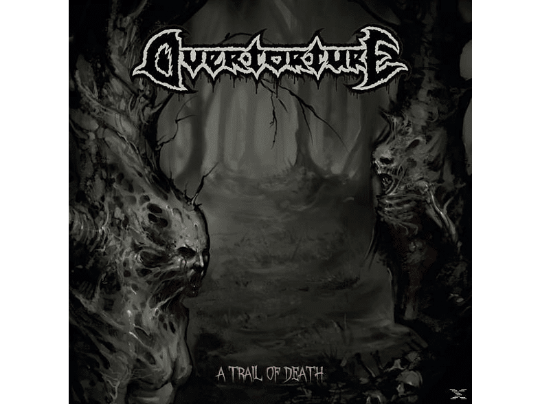 Overtorture - A Trail Of Death [Vinyl]