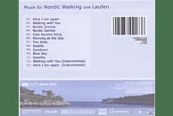 VARIOUS - musik für nordic walking und laufen [CD]