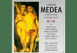 Coro E Orchestra Del Teatro Alla Scala Di Milano - Medea (Ga)  - (CD)