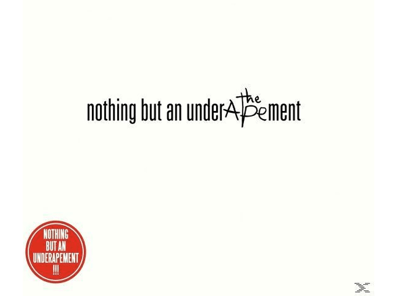 The Ape - Nothing But An Underapement [Vinyl]