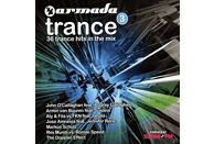 VARIOUS - armada trance vol.3 [CD]