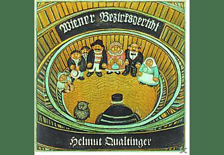 Helmut Qualtinger - Wiener Bezirksgericht Folge 3  - (CD)
