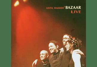 Asita/bazaar Hamidi - Bazaar  - (CD)
