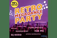 VARIOUS - Retro Megadance Party [CD]