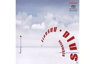 Helasvuo, Soederblom, Ensemble Plus, Tiensuu - Kammermusik [SACD Hybrid]