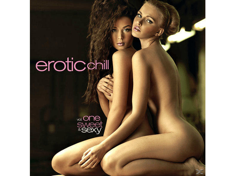 VARIOUS - Erotic Chill [CD]