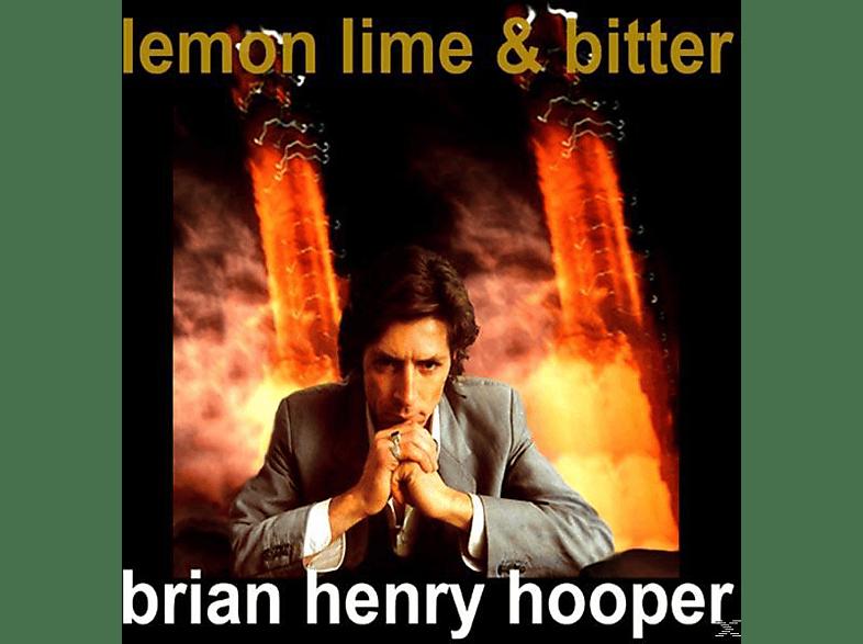 Brian Henry Hooper - Lemon,Lime & Bitter [Vinyl]