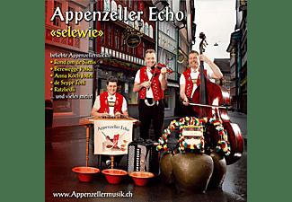 Appenzeller Echo - Selewie  - (CD)