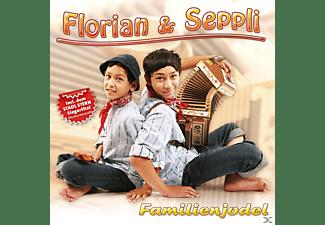 Florian - Familienjodel  - (CD)