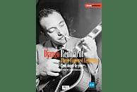 Django Reinhardt - Three - Fingered Lightning [DVD]