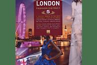 VARIOUS - London Fashion District 5 [CD]