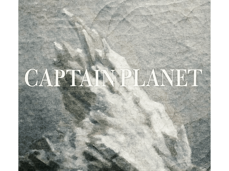 Captain Planet - Treibeis [CD]