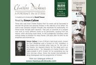 Simon Callow - A Portrait in Letters - (CD)